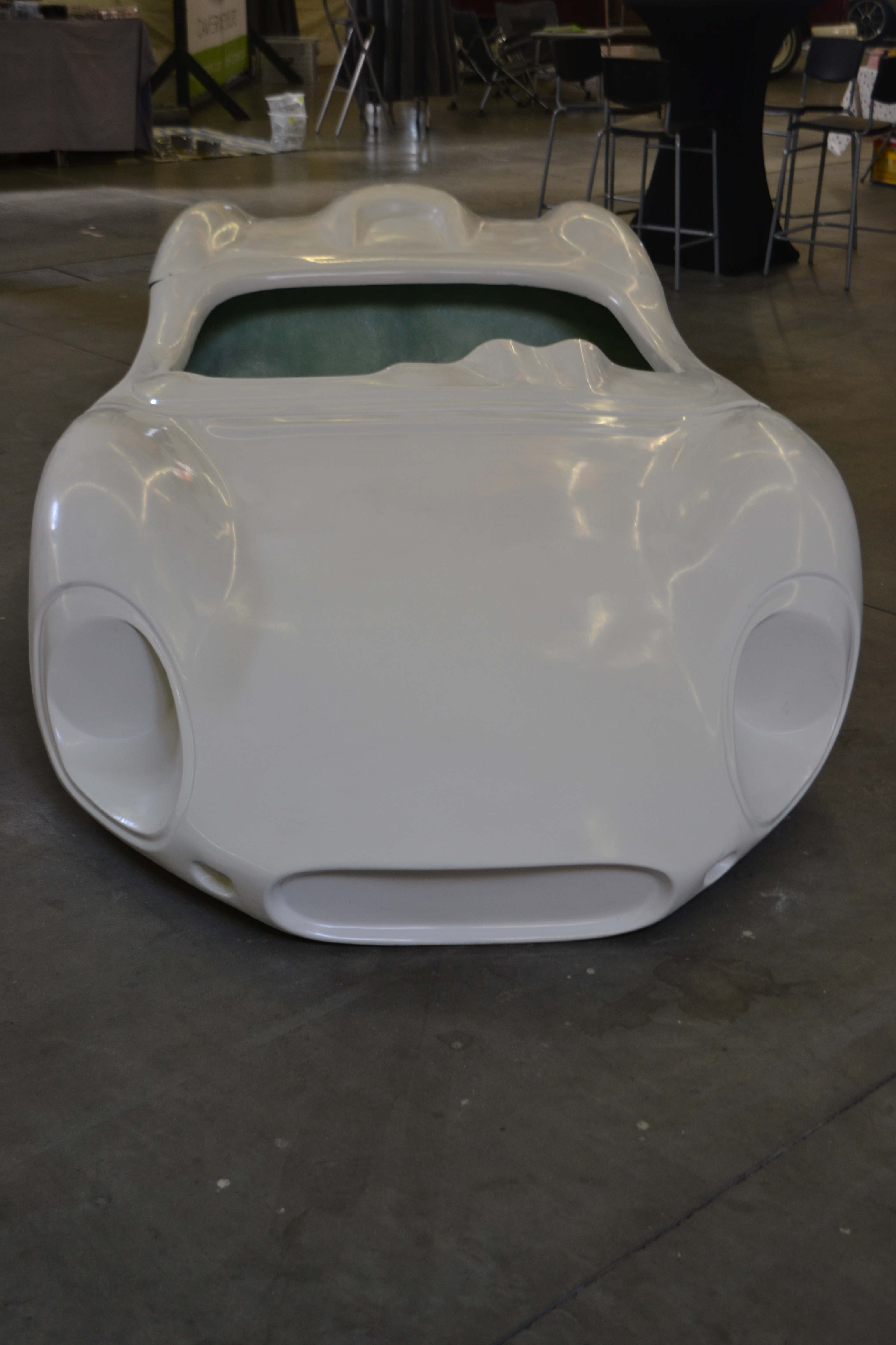 colani GT kit car, wide body kits, kit cars/Poly-creation