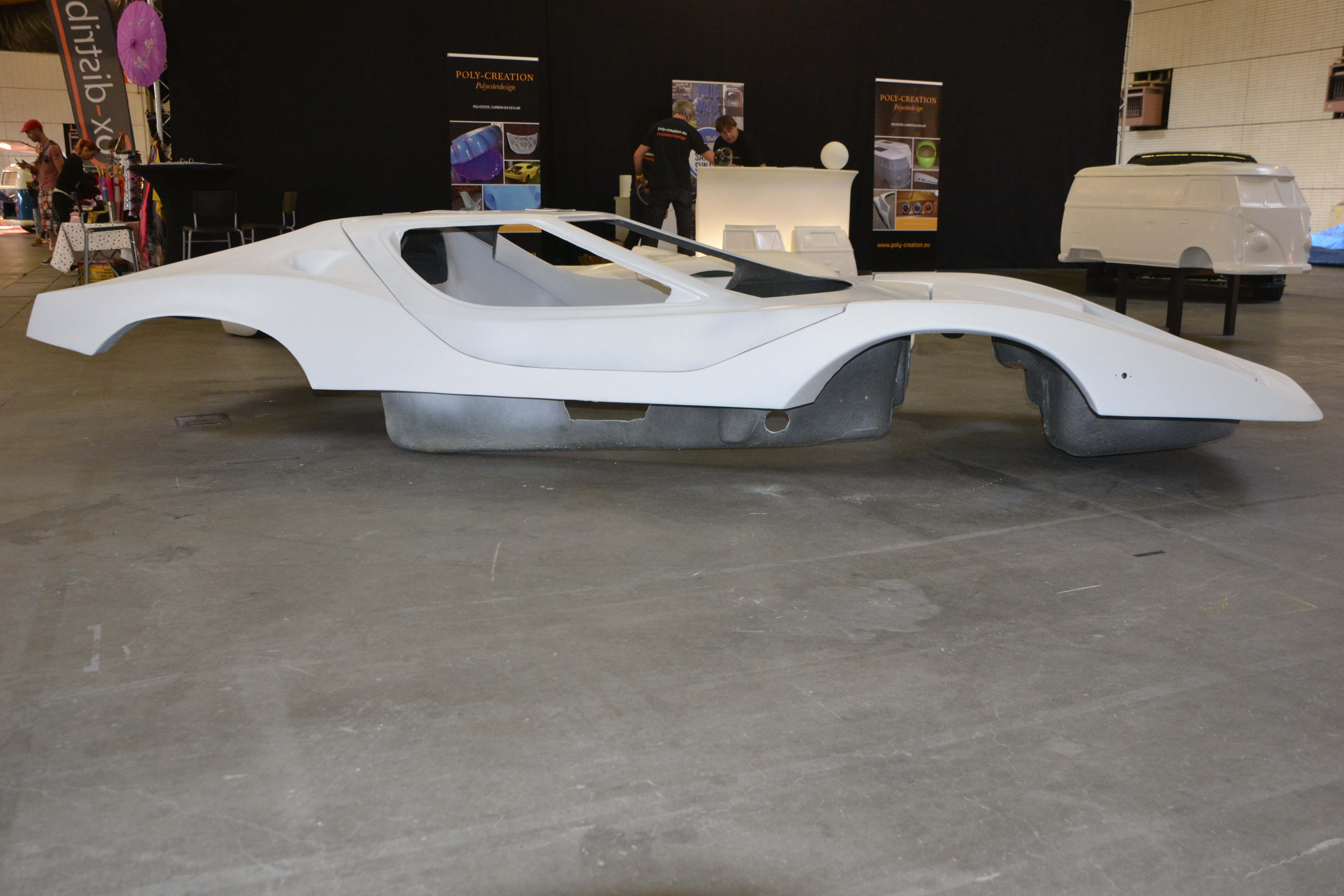 Build A Car >> Poly-creation.eu, fiberglass, polyesterdesign, tuning, sterling cars, sterling body, sterling ...