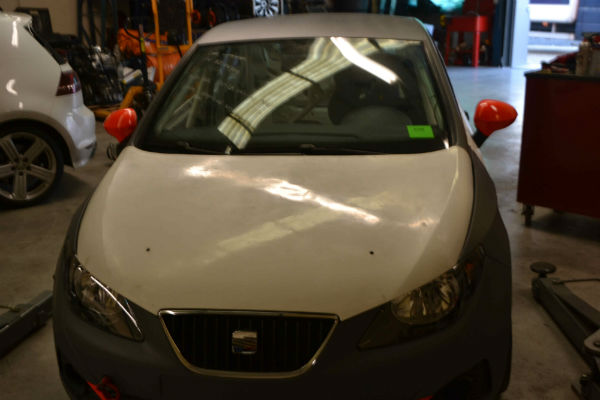 afbeelding van rally rallysport rally parts verlichten van driftcars